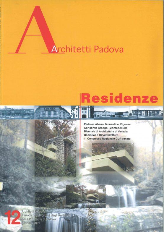 ARCHITETTI PADOVA